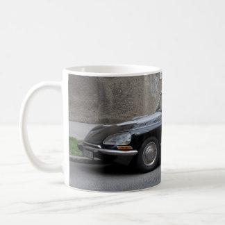 Mug Citroën DS