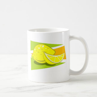 Mug Citron