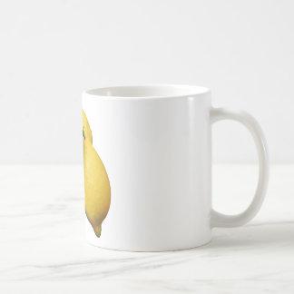 Mug Citrons
