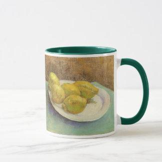 Mug Citrons toujours de la vie d'un plat par Vincent