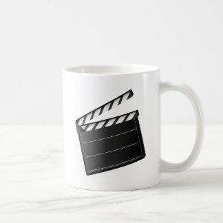 Mug Clapet de film