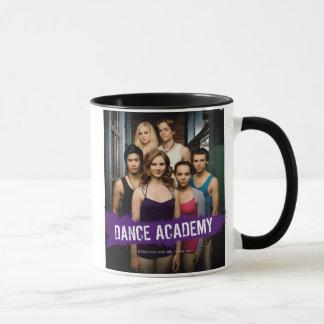 Mug Classe d'académie de danse