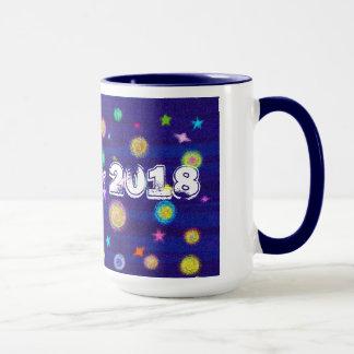 Mug Classe de 2018