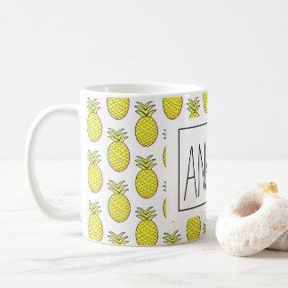 Mug classique Ananas