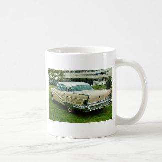Mug Classique Buick Limited 1958.