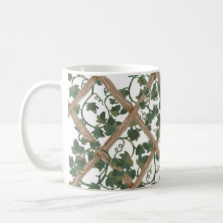 Mug Classique, floral