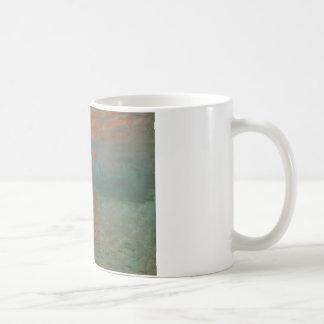 Mug Claude Monet - impression, lever de soleil