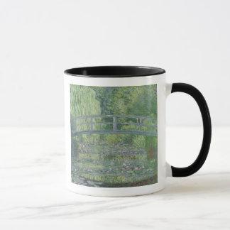 Mug Claude Monet | l'étang de nénuphar : Harmonie