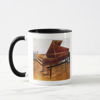 Mug Clavecin appartenant à Franz Joseph Haydn