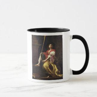Mug Clio, Muse de l'histoire, 1624