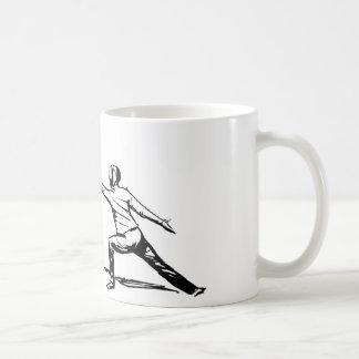 Mug Clôture