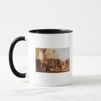 Mug Clouement de duc grand Oleg