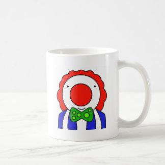Mug Clown drôle
