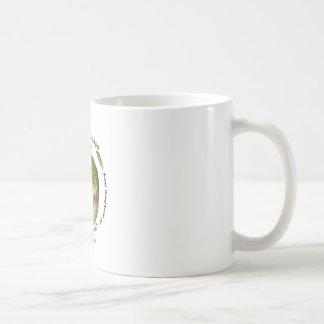 Mug Club de fan de Kakapo de sirocco