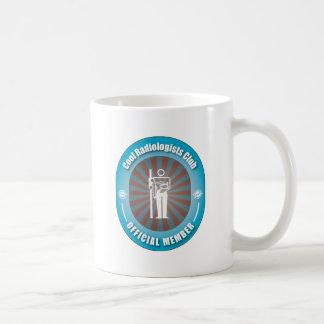Mug Club frais de radiologues