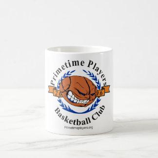 Mug Club Primetime de basket-ball de joueurs