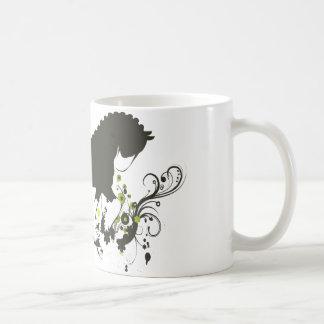 Mug Clydesdale