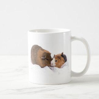 Mug cobaye