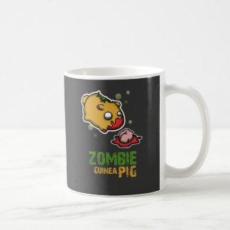 Mug Cobaye mignon de zombi