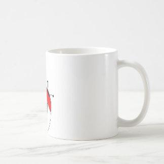 Mug coccinelle harmonia