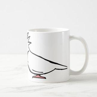 Mug Cockatiel