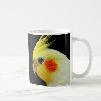 Mug Cockatiel de Lutino