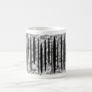 Mug code barre