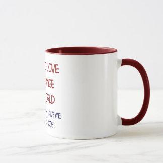 Mug code source
