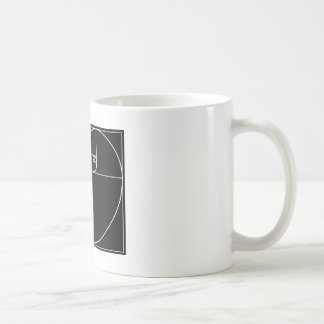 Mug Coeur de Fibonacci
