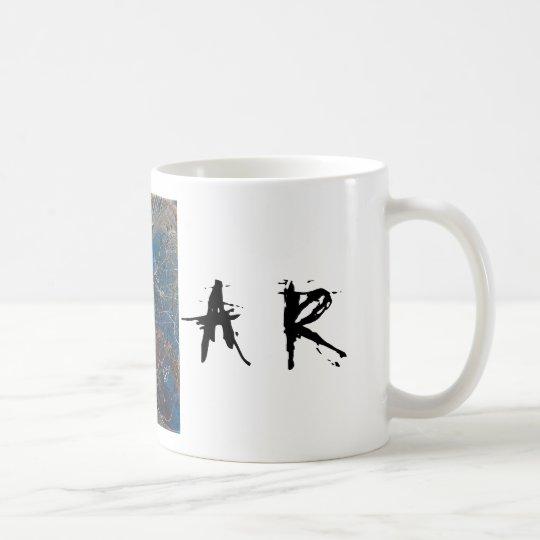 Mug Coffee Art