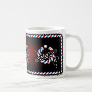Mug Coiffeur