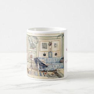 Mug Coin confortable par Carl Larsson