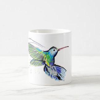 Mug Colibri
