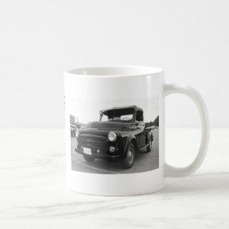 Mug Collecte 1952