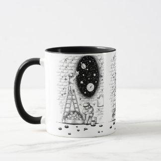 Mug Collecteur d'étoile