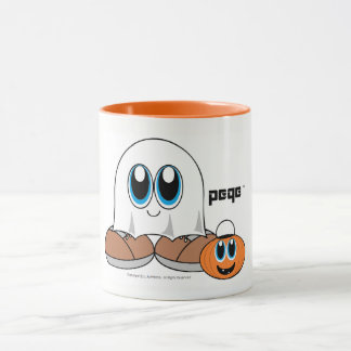Mug Collection de PEQE Halloween - fantôme