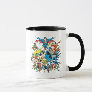 Mug Collection superbe 4 de Powers™