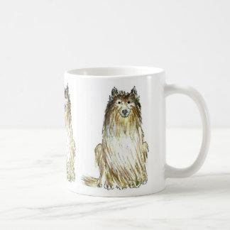 Mug Colley