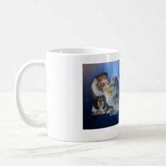 Mug Colley  La magnificence à l...