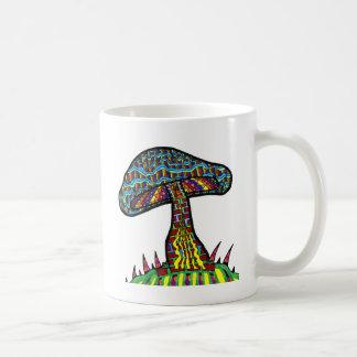 Mug Colline de champignon