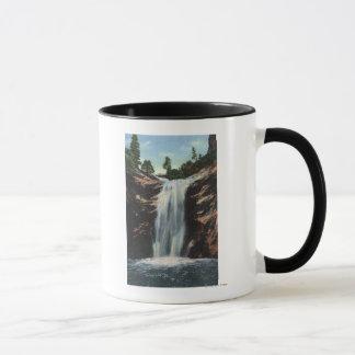 Mug Colorado Springs, Co - automnes nuptiales de voile