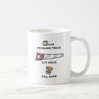 Mug Comblez les lacunes