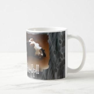 Mug Commande !