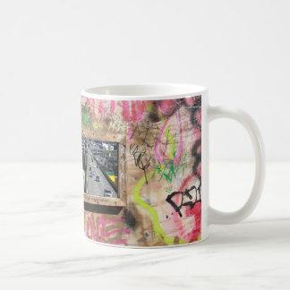 Mug Commande de graffiti