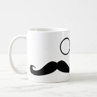 Mug Comme monsieur