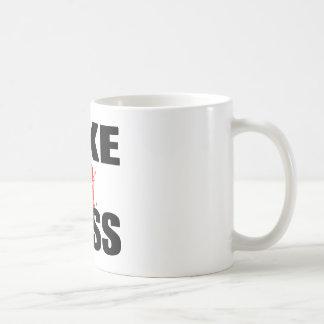 Mug Comme un patron