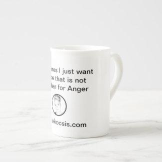 Mug Commencez votre matin avec le silence