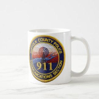 Mug Communications de SCPD