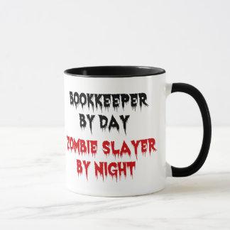 Mug Comptable de zombi