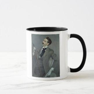 Mug Compte Robert de Montesquiou 1897